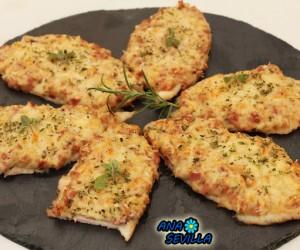 Pechu-pizzas