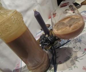 Bebidas para fiestas (Crema irlandesa y baylis casero)