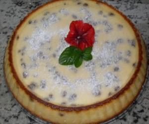 Tarta de queso afuegal`pitu Thermomix
