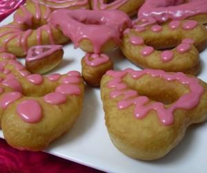 Donuts de Cupido Thermomix