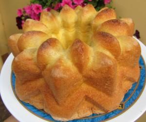 Bizcocho de panadería