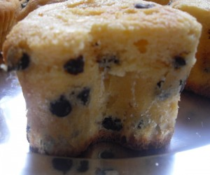Muffins de flan Thermomix