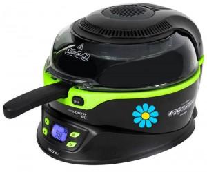 Recetas Turbo Cecofry 4D