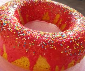 Bizco-donut