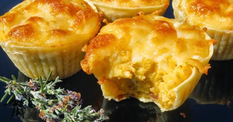 Pastelitos de patata