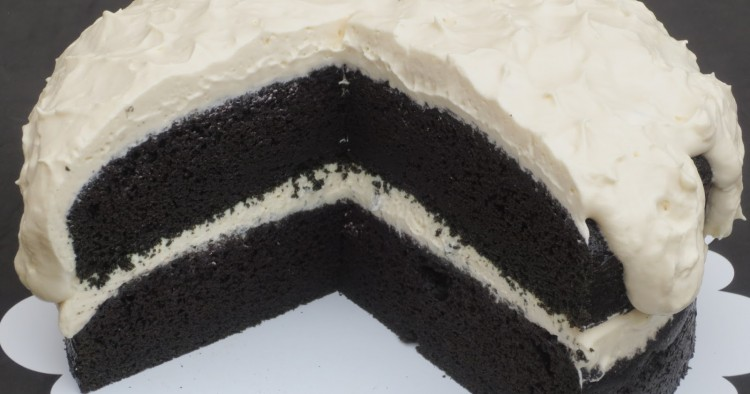Tarta Guinnes (Cerveza negra)