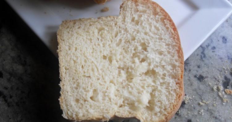 Pan de molde de aceite de oliva