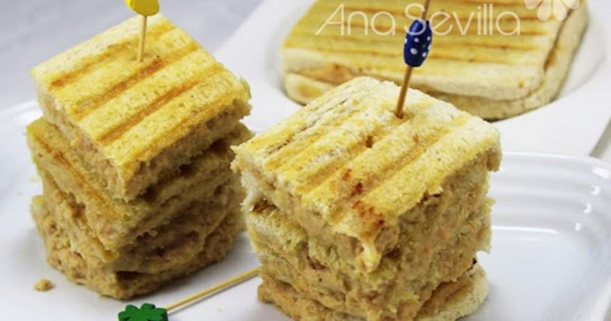 Sandwich Pierini