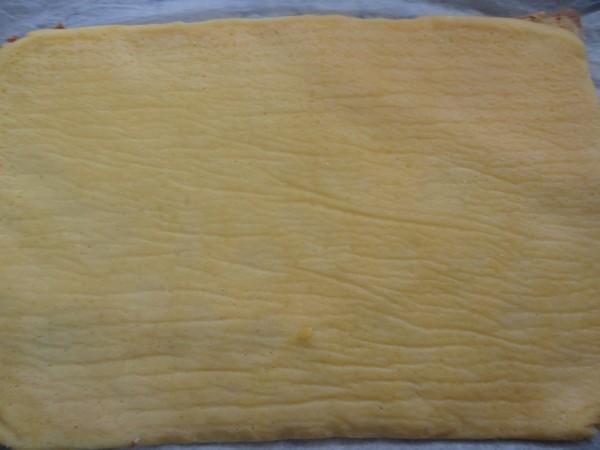 Torta de naranja portuguesa con Thermomix