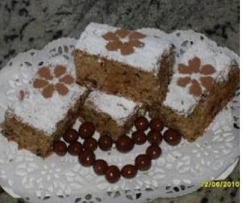 Bizcochitos de coco y chocolate thermomix