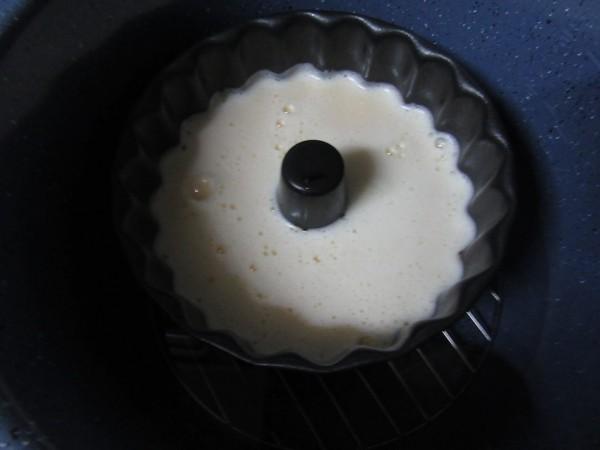 Flan de leche merengada con Thermomix, tradicional y olla GM