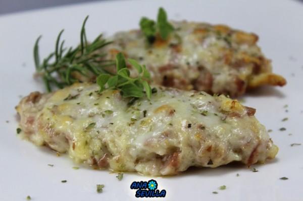 Pechu-pizzas Ana Sevilla olla GM