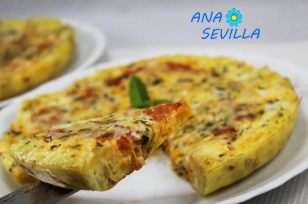Tortipizzas olla GM Ana Sevilla