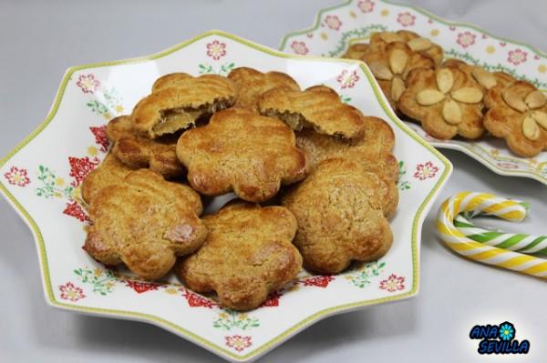 Pastelitos murcianos Ana Sevilla cocina tradicional.