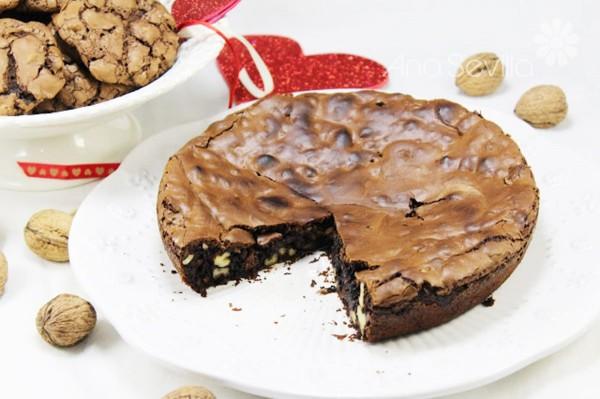 Galleta brownie olla GM