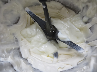 Tarta de fresa y yogur Thermomix