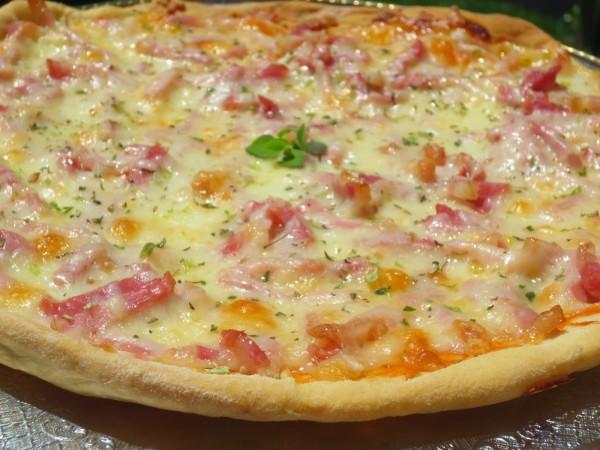 Pizza Competencia Thermomix