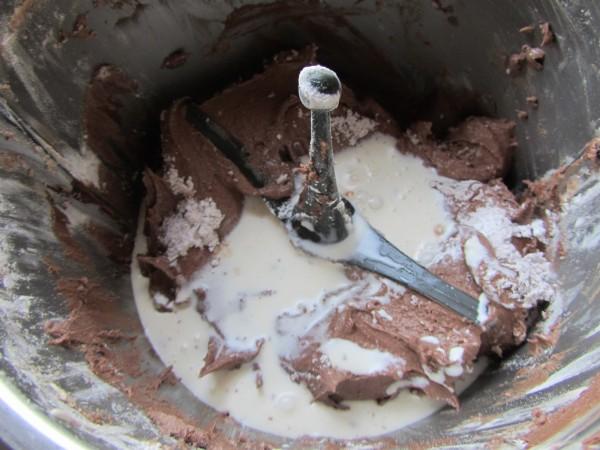 Muerte por chocolate Thermomix