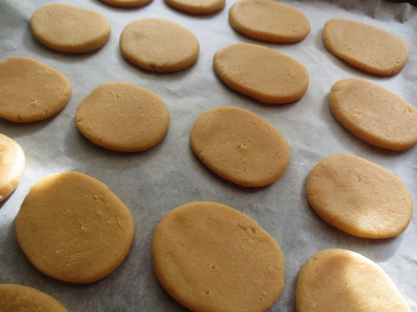 Perrunillas Thermomix