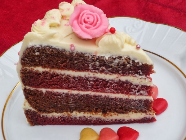 red velvet thermomix
