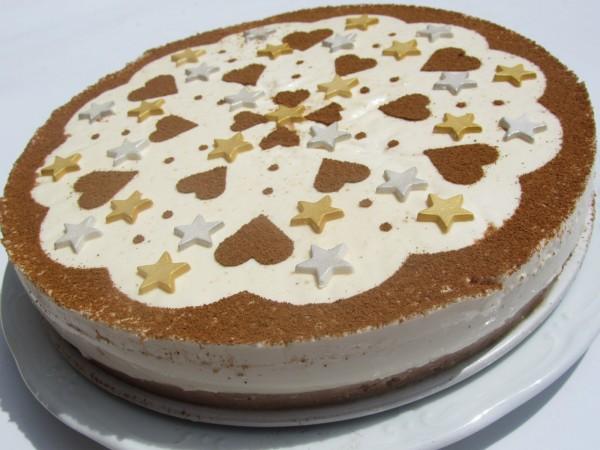 Tarta de leche merengada Ana Sevilla