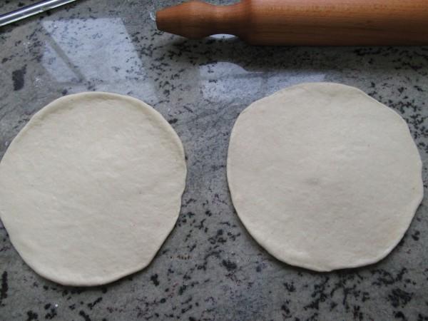 Pan de ajo Telepizza Thermomix