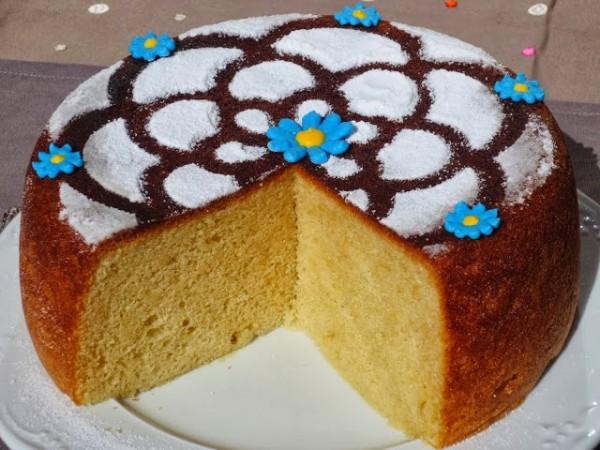 Torta de Llanda olla gm