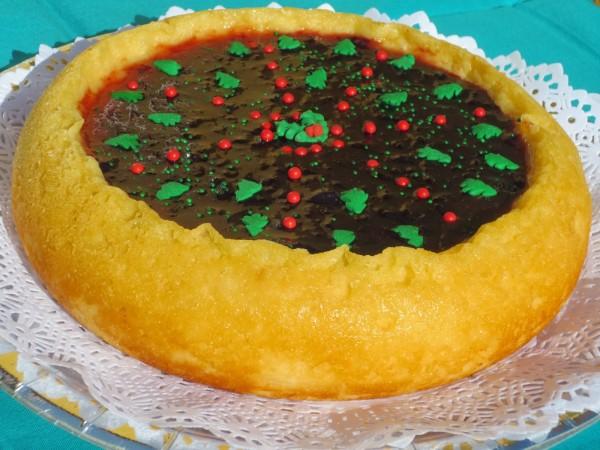 Tara de queso y pan d emolde Ana Sevilla