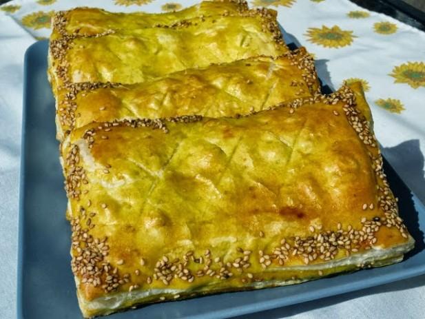 Empanadas Mornay