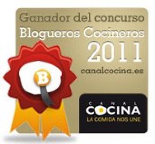 Mi programa en Canal Cocina!!!!!