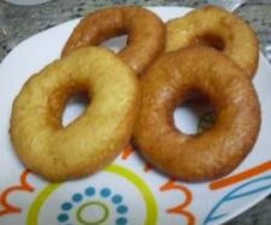 Donuts sin gluten Thermomix