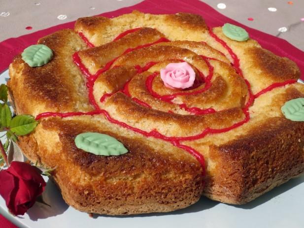 Torta de Llanda