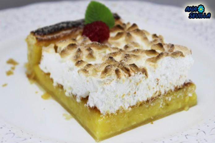 Belem Pie (Tarta de Belem)