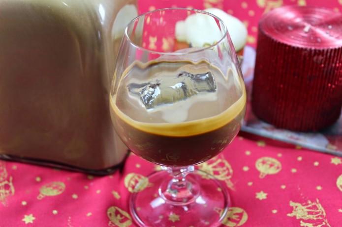 Crema de chocolate (Bebida)