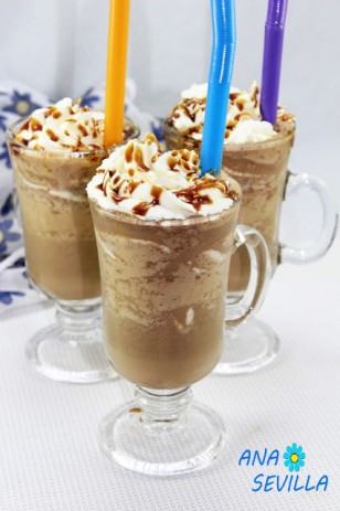 Frappuccino (Café helado)